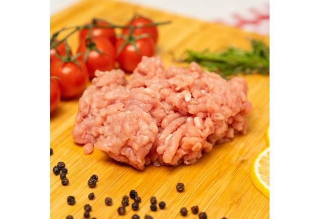 Free Range Minced Pork (280 - 300 g)